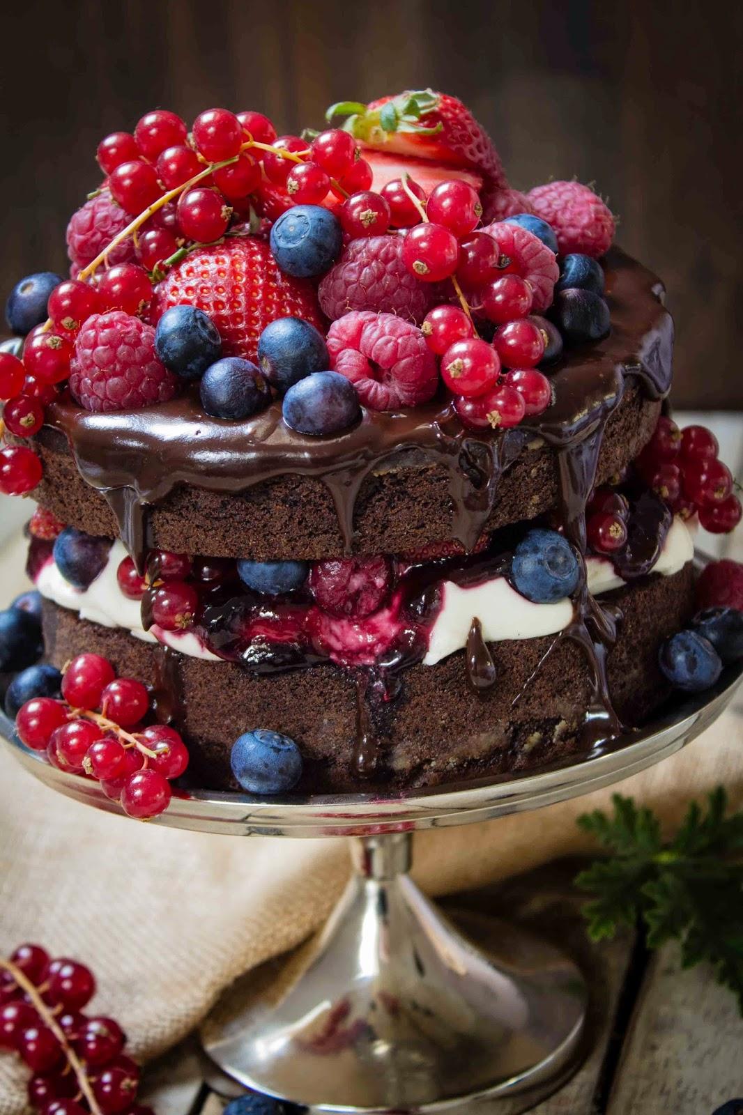 tarta-frutos-rojos-chocolate-mascarpone