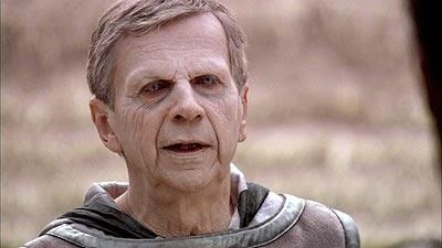 votaries of horror regarding scifi villains and stargate