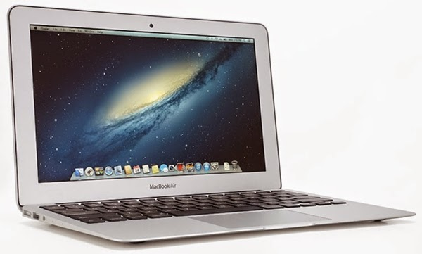 Apple MacBook Air 11 inch In 2014 6