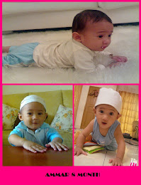 AmMaR DaNiSh 8 MoNtH