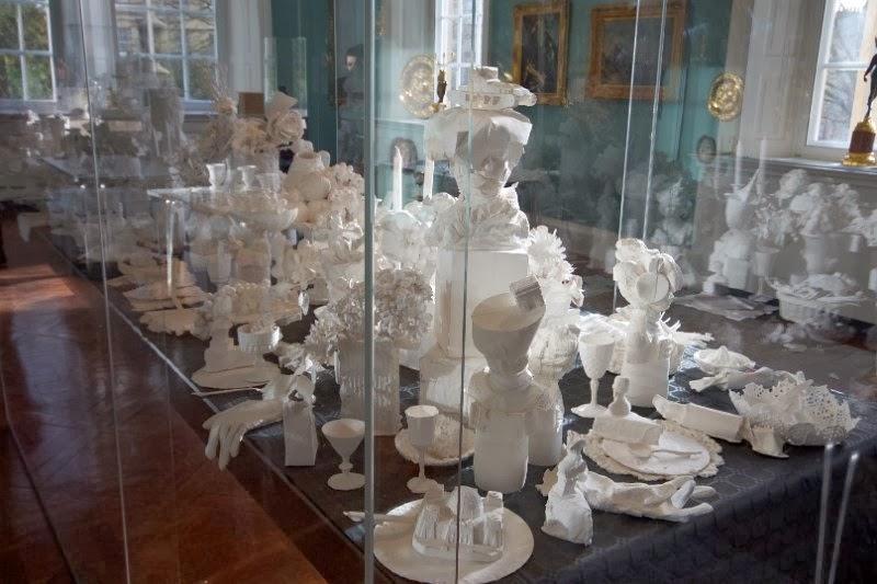 kathy dalwood secret society at hoburne museum