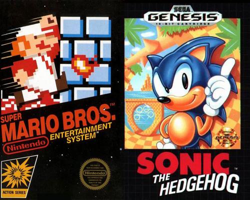 Super Mario Bros/Sonic the Hedgehog Review Super+Mario+Bros+and+Sonic+Cover+copy