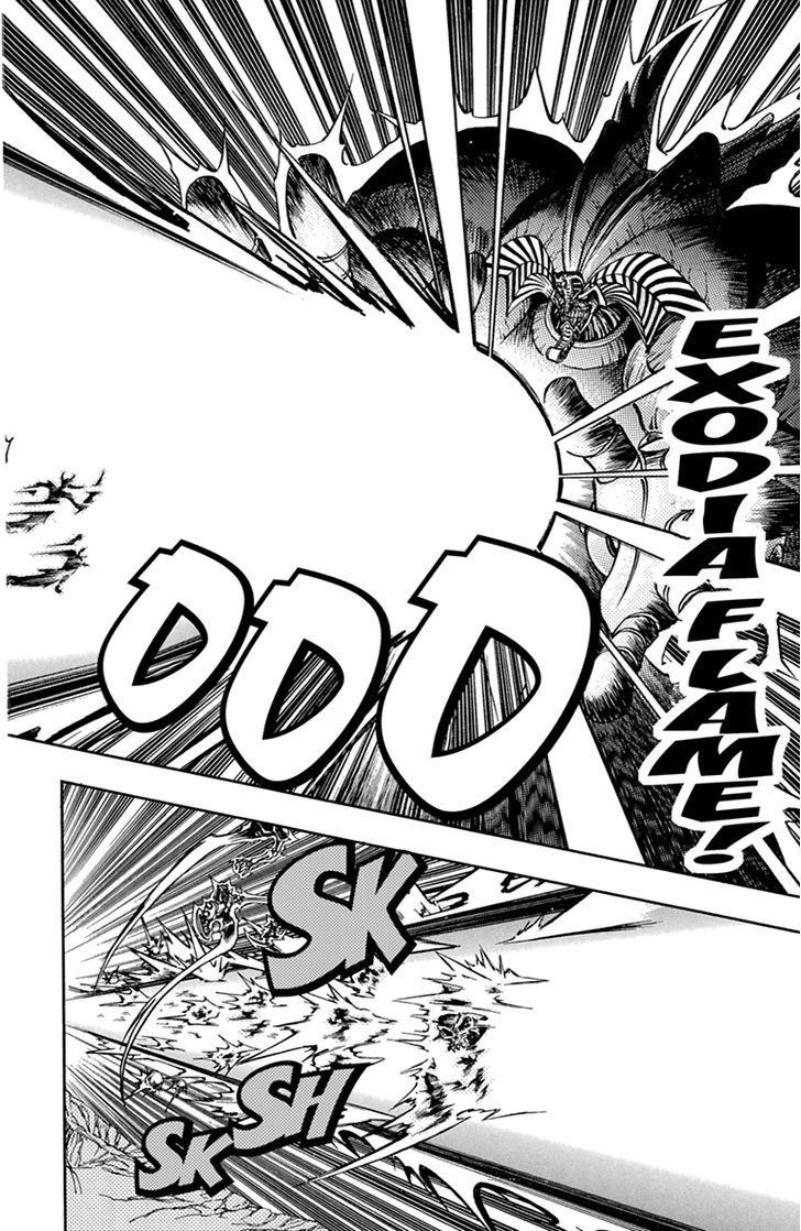 YuGi Oh – Vua Trò Chơi chap 330 Trang 17