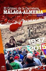 Marcha en homenaje a las víctimas de la Carretera a Almería de 1937