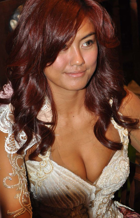 Artis Indonesia - Agnes Monica 9