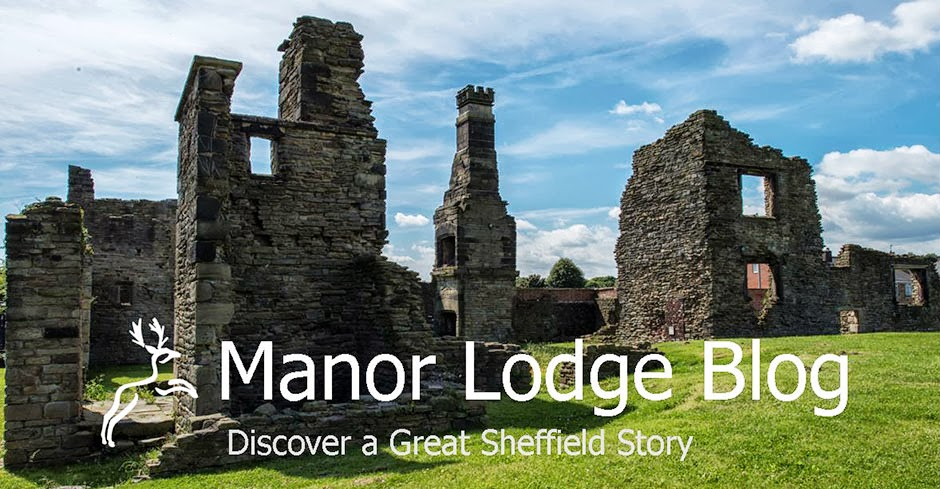 Sheffield Manor Lodge