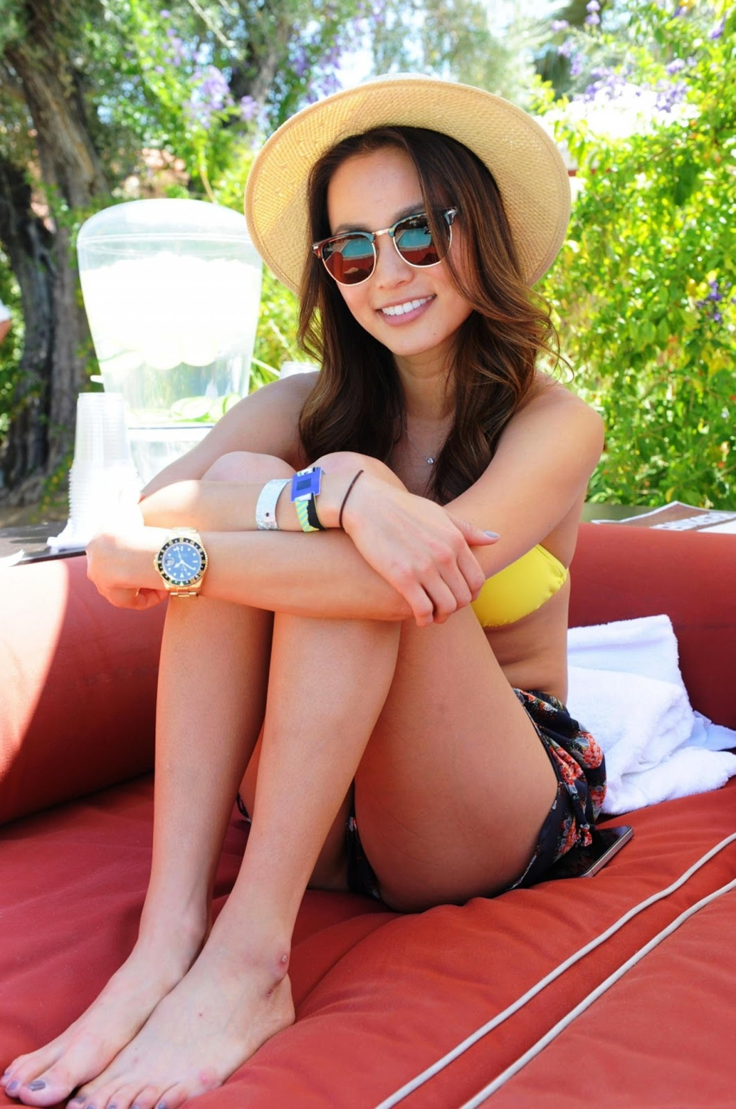 Jamie Chung Biography and Photos | Girls Idols Wallpapers and ...