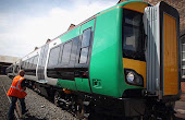 Tory/Liberal coalition could have saved railway carriage manufacturers