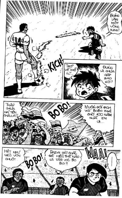 Jindodinho - Đường Dẫn Đến Khung Thành III  Tập 24 page 114 Congtruyen24h