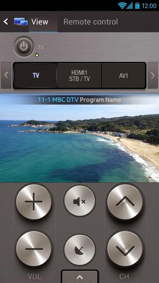 2014 Samsung Smart TV