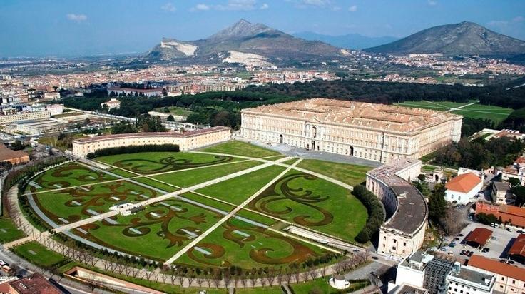 Ville palazzi signorili e dimore storiche i giardini pi for Le piu belle ville