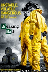 Breaking Bad Temporada 3
