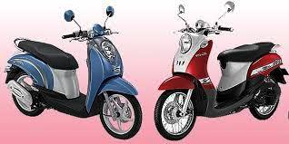 Yamaha Mio Fino