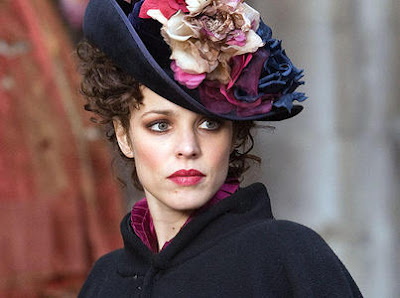 Basically Creative Me: Steampunk Irene Adler -- Inspiration