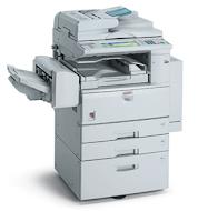 Fotocopiadora ricoh aficio  mp2510