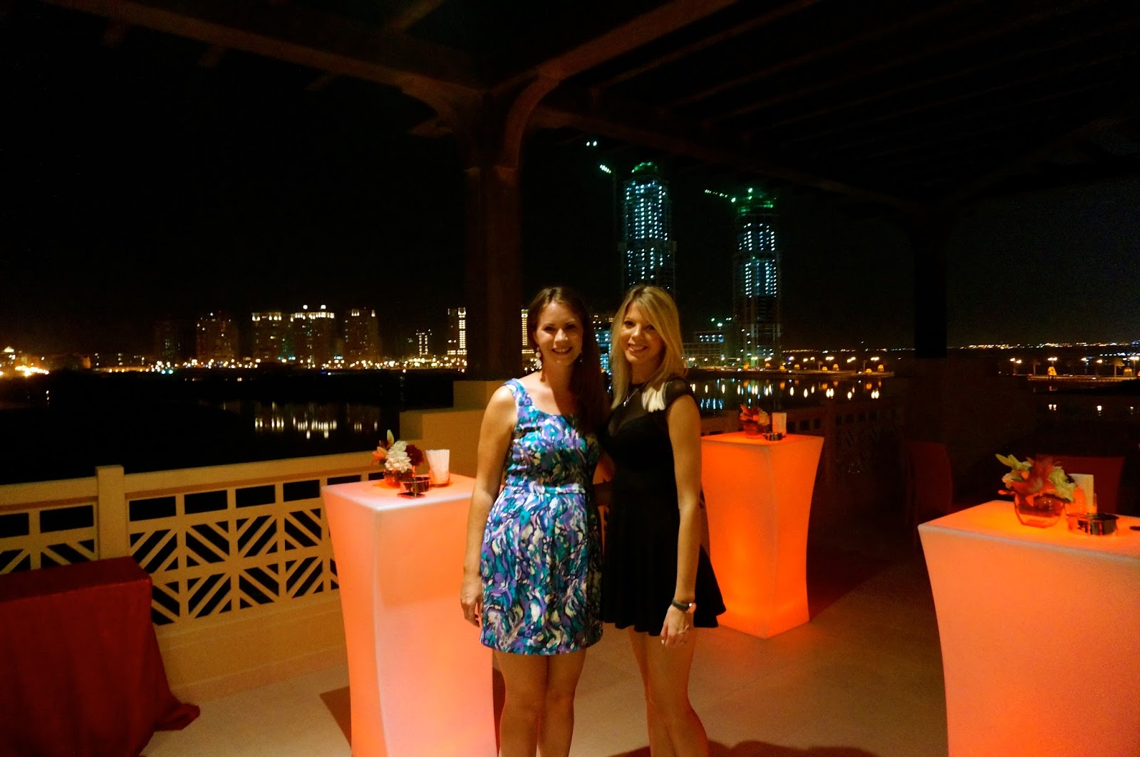 Our Wedding: Hen Parties Doha-Style