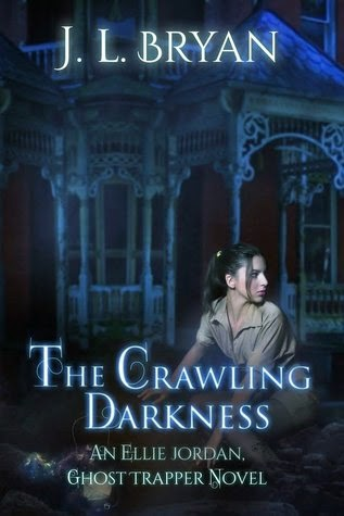 The Crawling Darkness by J.L. Bryan