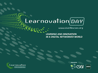 Learnovation Day, by CSEV