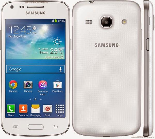 Harga Dan Spesifikasi Samsung Galaxy Core Plus