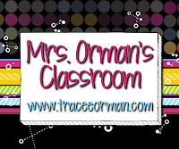 Mrs. Orman's Classroom (English/Language Arts & Clip Art) www.traceeorman.com