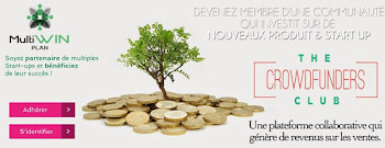 Crowdfunding Financement Participatif MultiWinPlan