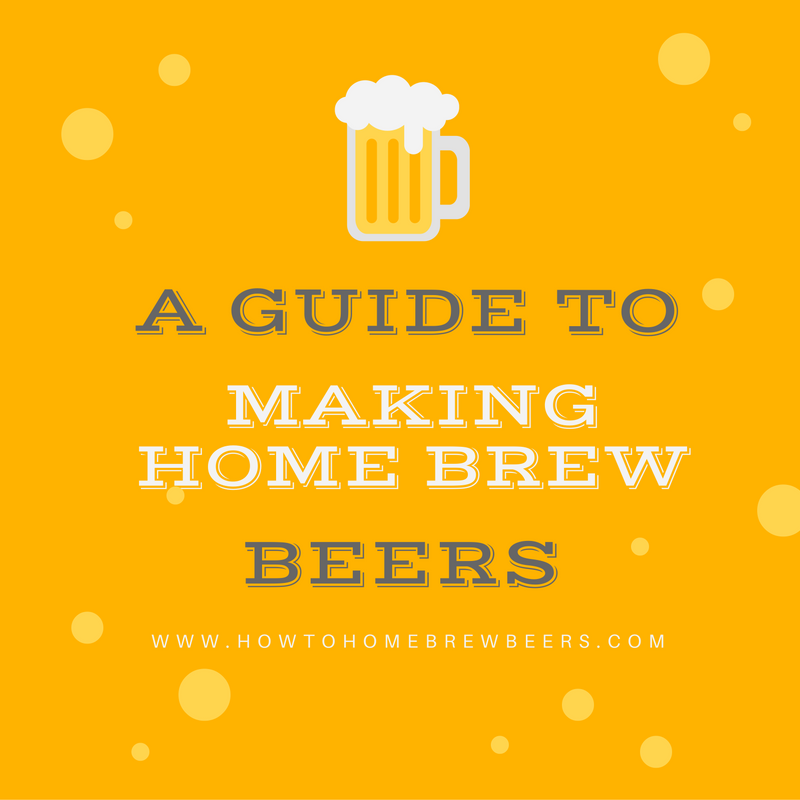Check out our home brewing guide