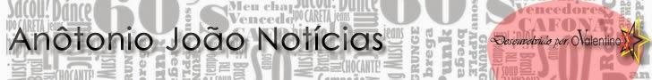 Antonio João News
