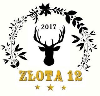 Złota odznaka 2017