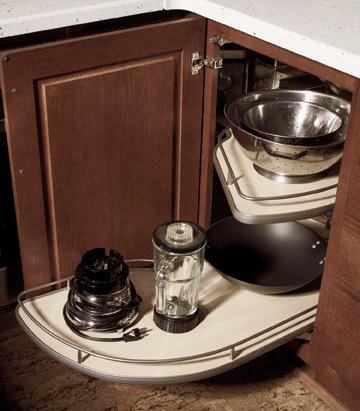 All About Kitchens With NeedCo Designing Your Kitchen Cabinet Corner Opt