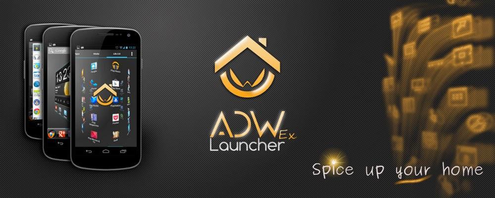 adw launcher pro apk free download