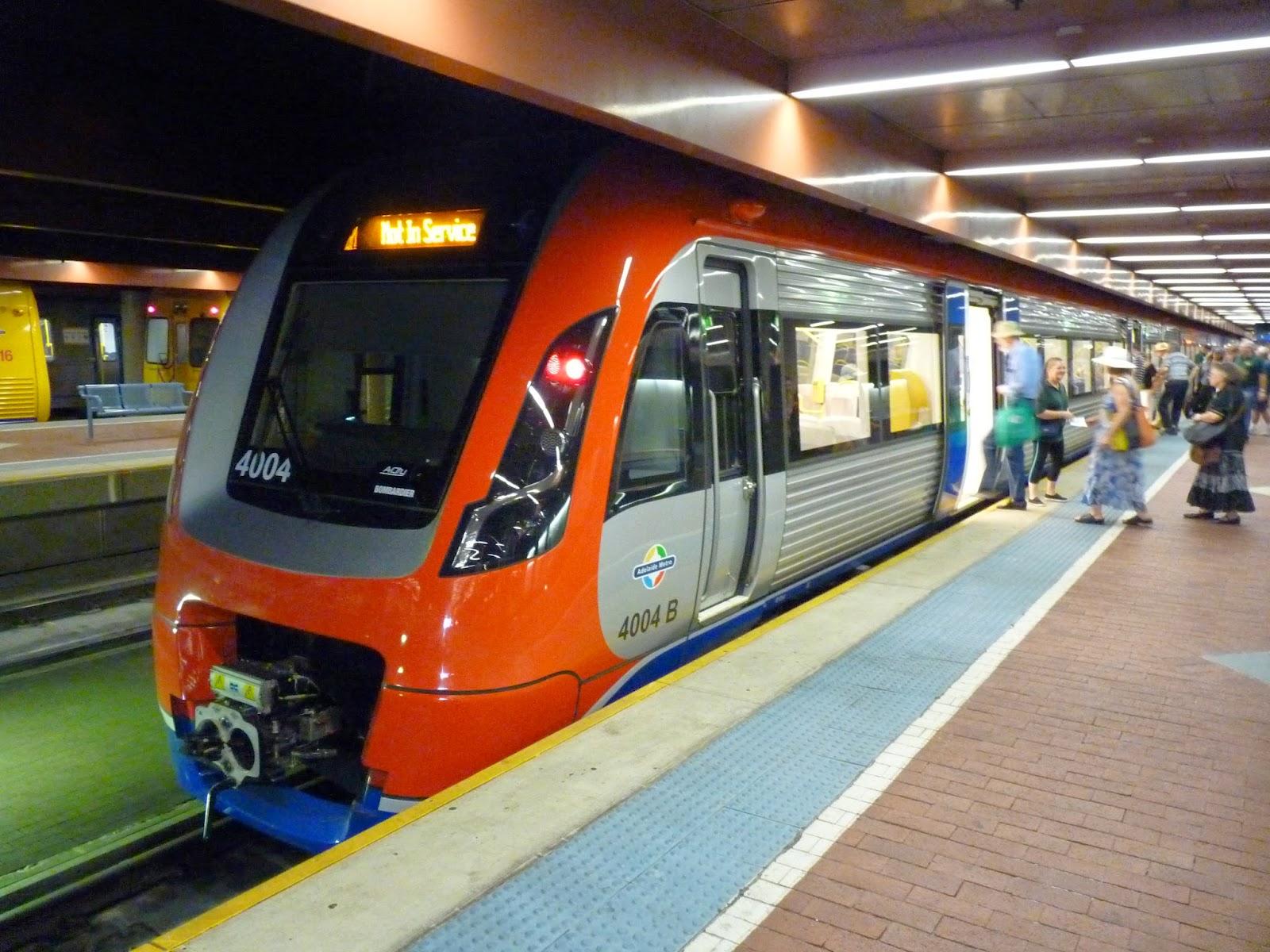 adelaide metro gawler train timetable pdf