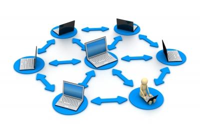 pengertian jaringan komputer jaringan komputer mempunyai definisi