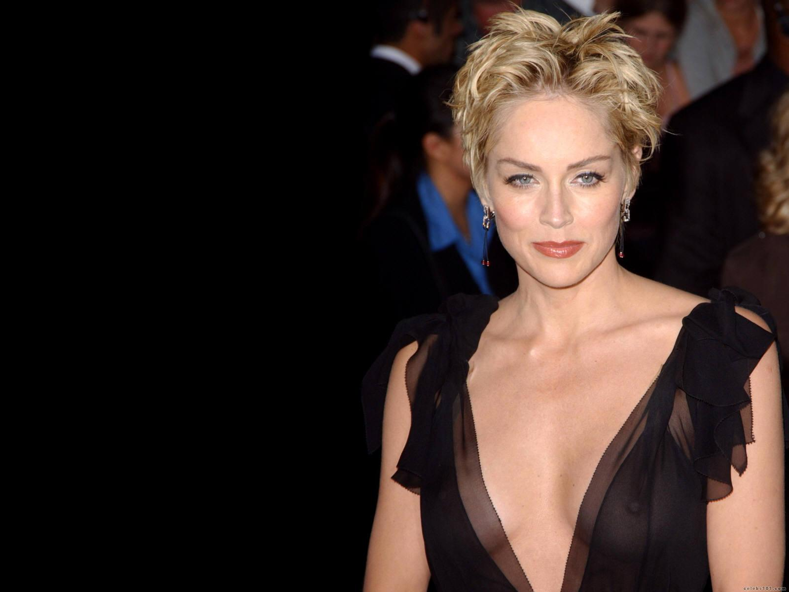 Sharon Stone – Things You Never Knew About 'Basic Instinct'