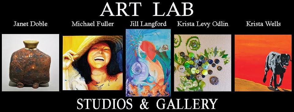 Art Lab Parrsboro
