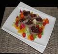 Salada, sushiman, atum, como preparar, gastronomia japonesa,