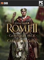 Total War ROME II Caesar in Gaul-RELOADED