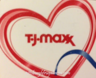 Enter the TJ Maxx Gift Card Giveaway. Ends