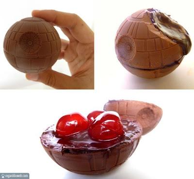 Images amusantes et surprenantes Alimentation - Gateau v32