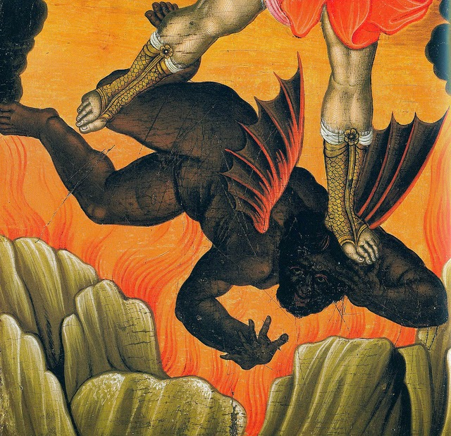 Jeff Reynolds One desire: Characteristics of the Jezebel Spirit and