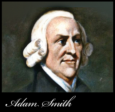 the four canon of taxation by adam smith Adam smith taxation, adam smith tax thus, smith set forth four 'canons' of 'evident justice and utility' in taxation, which were to become famous from then on.