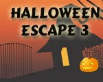 Walkthrough Halloween Escape 3 Solution