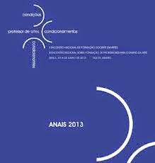 Baixe os Anais do Encontro de 2013, clicando na imagem a seguir: