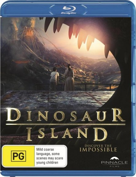 Download Dinosaur Island (2014) 1080p BrRip x264-YIFY