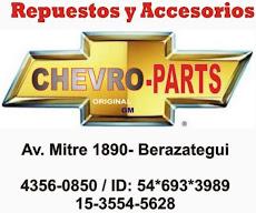 CHEVRO-PARTS