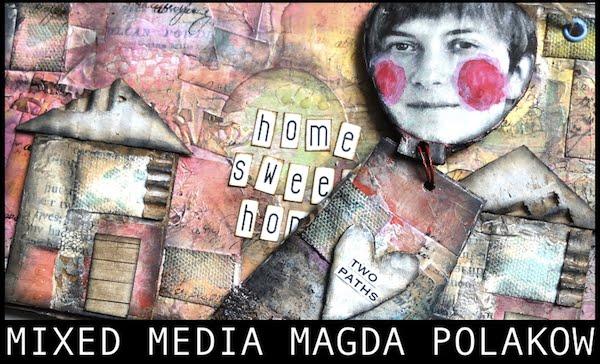 MY MIXED MEDIA BLOG