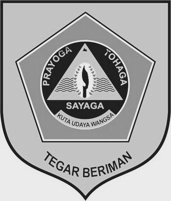 Aneka Info Logo Kabupaten Bogor