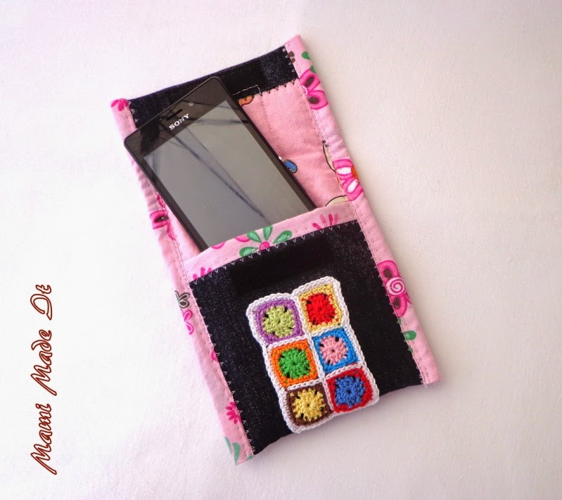 Phone Cover - Handyhülle