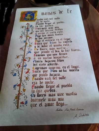 REGALO SORPRESA EN EL EVENTO BENÉFICO EN TUDELA DE NAVARRA