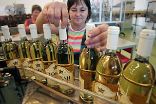 Negara Dengan Konsumsi Alkohol Tertinggi di Dunia