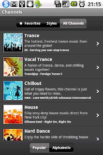 DI Radio: para los amantes de la música electrónica